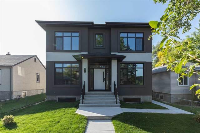 10625 69 Avenue, Edmonton, AB T6H 2C8 (#E4215582) :: The Foundry Real Estate Company