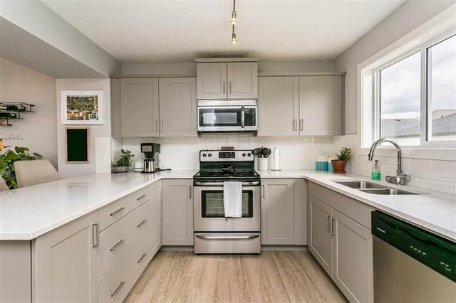 545 Chappelle Drive, Edmonton, AB T6W 0Z7 (#E4215598) :: The Foundry Real Estate Company