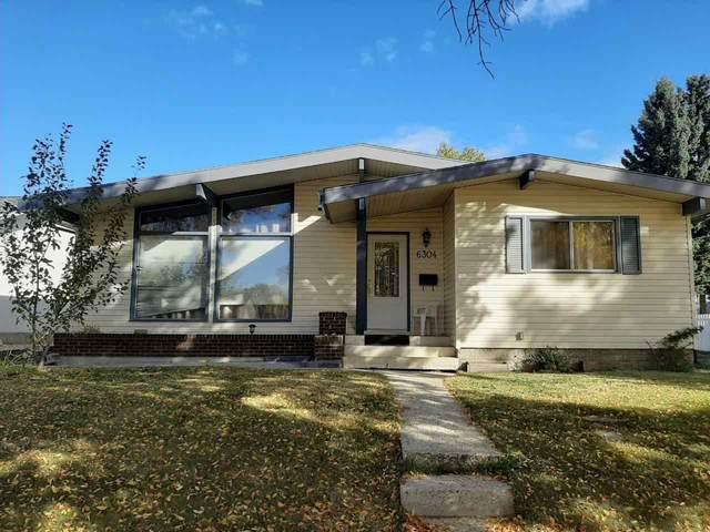 6304 152A Avenue, Edmonton, AB T5A 1Y1 (#E4215641) :: The Foundry Real Estate Company