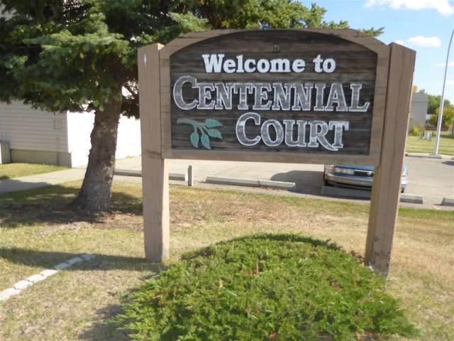 137 Centennial Court, Edmonton, AB T5P 4H5 (#E4215659) :: Initia Real Estate
