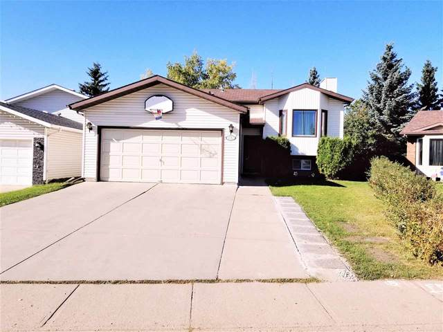 2712 49A Street, Edmonton, AB T6L 6E1 (#E4215724) :: The Foundry Real Estate Company