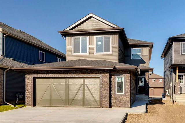Spruce Grove, AB T7X 0R3 :: Initia Real Estate