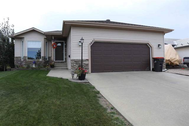 4815 53 Avenue, Thorsby, AB T0C 2P0 (#E4215787) :: The Foundry Real Estate Company