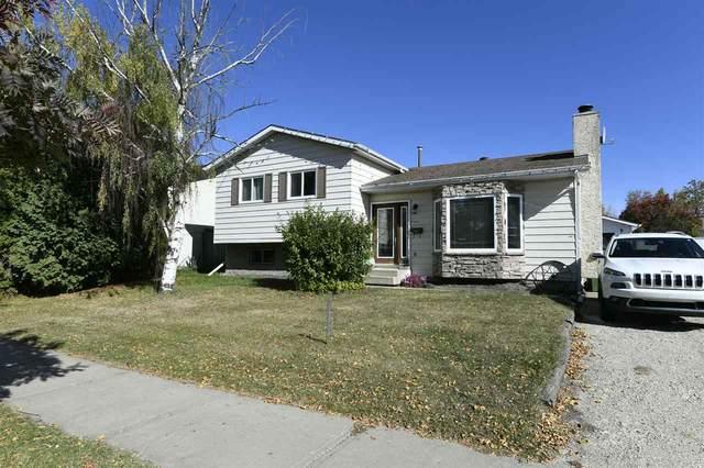9221 84 St, Fort Saskatchewan, AB T8L 3N9 (#E4215794) :: The Foundry Real Estate Company