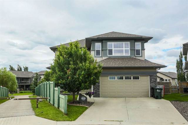 5039 Ceylon Close, Sherwood Park, AB T8H 0H5 (#E4215817) :: The Foundry Real Estate Company