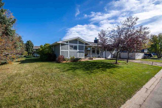 52 Waverley Crescent, Spruce Grove, AB T7X 1N8 (#E4215820) :: The Foundry Real Estate Company