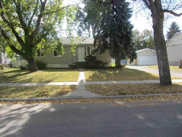 7707 86 Avenue, Edmonton, AB T6C 1H6 (#E4215821) :: The Foundry Real Estate Company