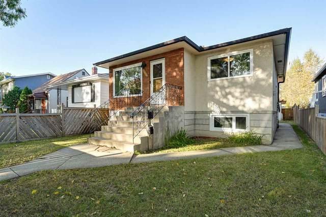 11628 88 Street, Edmonton, AB T5B 3R4 (#E4215854) :: Müve Team | RE/MAX Elite