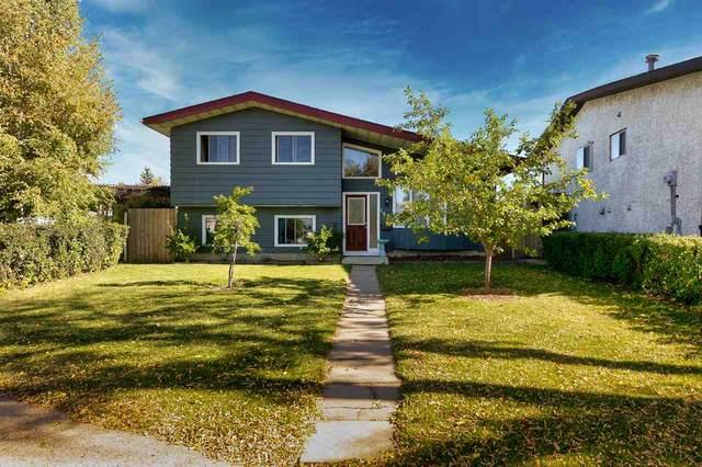1323 51 Street NW, Edmonton, AB T6L 2G6 (#E4215991) :: The Foundry Real Estate Company