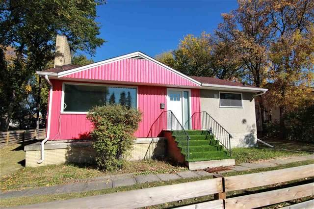 5020 118 Avenue, Edmonton, AB T5W 1B7 (#E4216043) :: The Foundry Real Estate Company