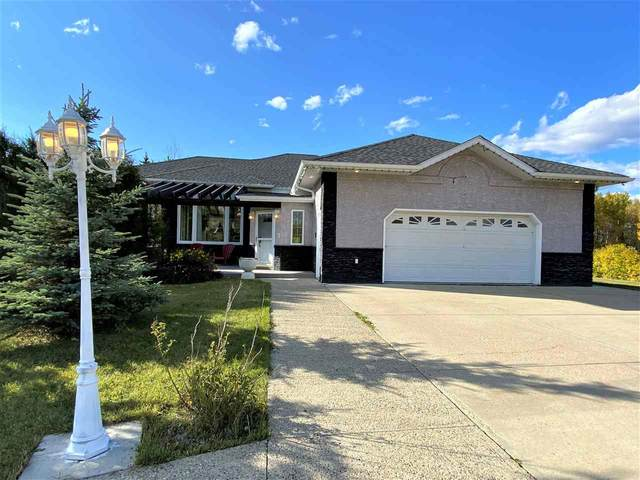 8520(B) Twp Rd 501, Rural Brazeau County, AB T7A 2A3 (#E4216078) :: The Foundry Real Estate Company