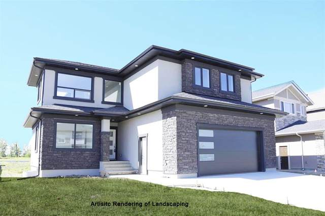 3524 Keswick Boulevard, Edmonton, AB T6W 0S5 (#E4216084) :: The Foundry Real Estate Company