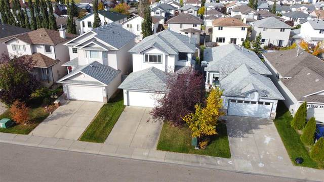 19040 47 Avenue, Edmonton, AB T6M 2V6 (#E4216136) :: The Foundry Real Estate Company