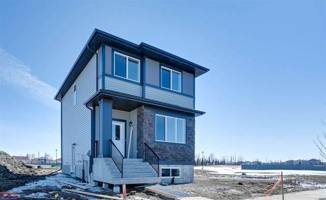 544 Kleins Crescent, Leduc, AB T9E 1M5 (#E4216145) :: The Foundry Real Estate Company