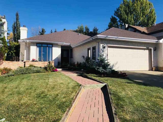11324 18 Avenue, Edmonton, AB T6J 4T9 (#E4216177) :: The Foundry Real Estate Company