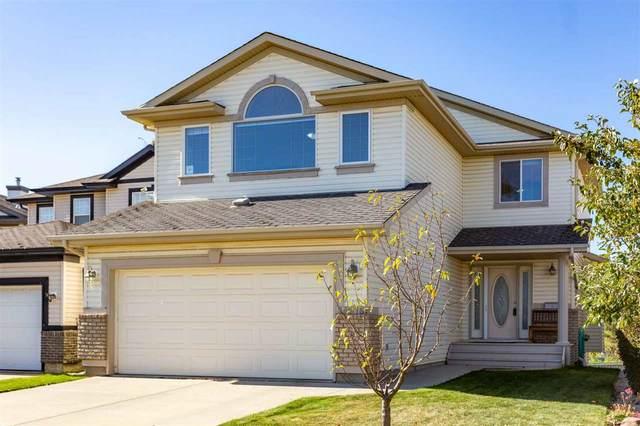 14916 136 Street, Edmonton, AB T6V 1M3 (#E4216184) :: Initia Real Estate