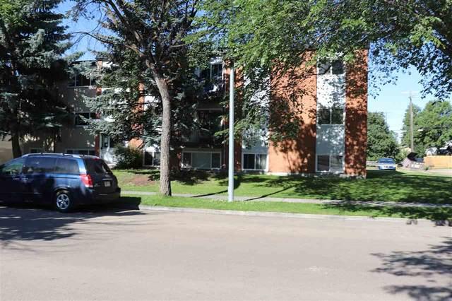 11810 129 ST NW, Edmonton, AB T5L 2L4 (#E4216187) :: The Foundry Real Estate Company