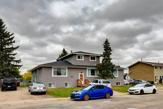 4432 47 ST, Leduc, AB T9E 5Y4 (#E4216204) :: The Foundry Real Estate Company