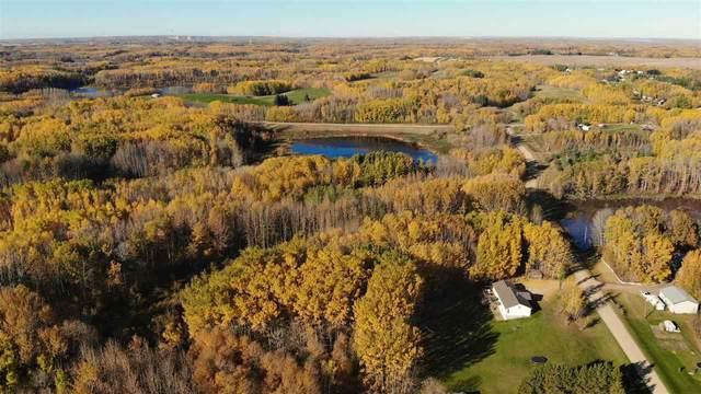 10 52229 RGE RD 25, Rural Parkland County, AB T0E 0H0 (#E4216243) :: The Foundry Real Estate Company