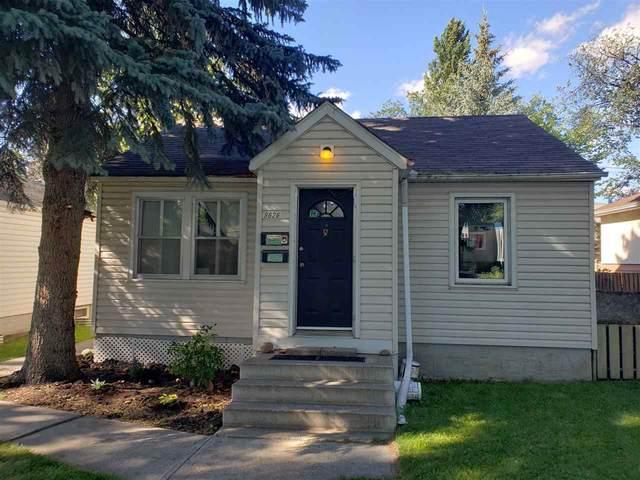9626 81 Avenue, Edmonton, AB T6C 0X7 (#E4216255) :: Initia Real Estate