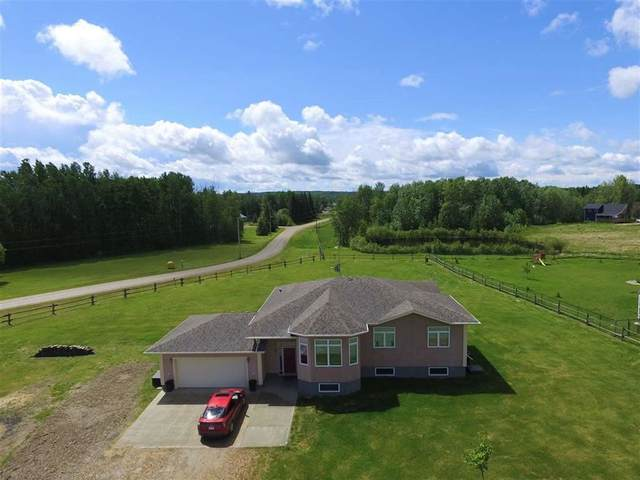21 53414 RGE RD 62, Rural Lac Ste. Anne County, AB T0E 0J0 (#E4216260) :: The Foundry Real Estate Company