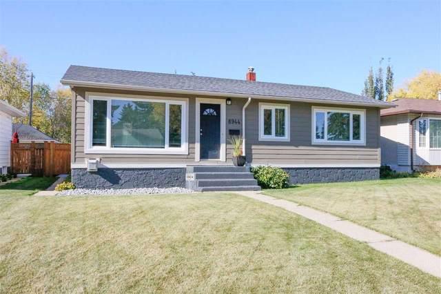 8944 148 Street, Edmonton, AB T5R 1A1 (#E4216287) :: Initia Real Estate