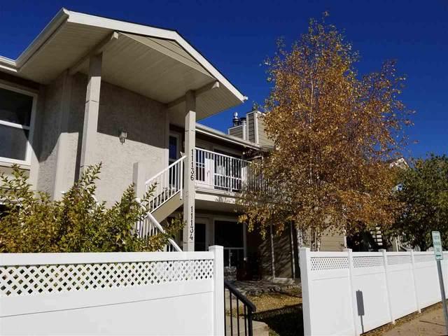 11136 18 Avenue, Edmonton, AB T6J 4T9 (#E4216311) :: The Foundry Real Estate Company