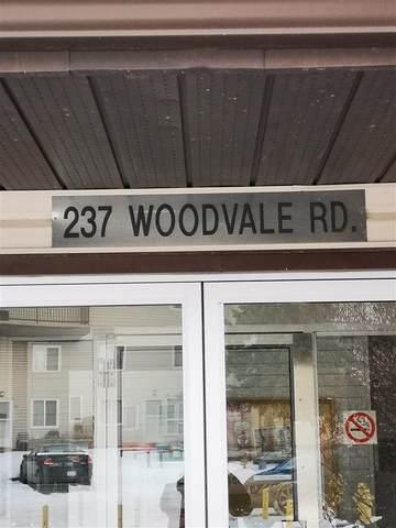 114 237 Woodvale Road W, Edmonton, AB T6L 1E5 (#E4216317) :: The Foundry Real Estate Company