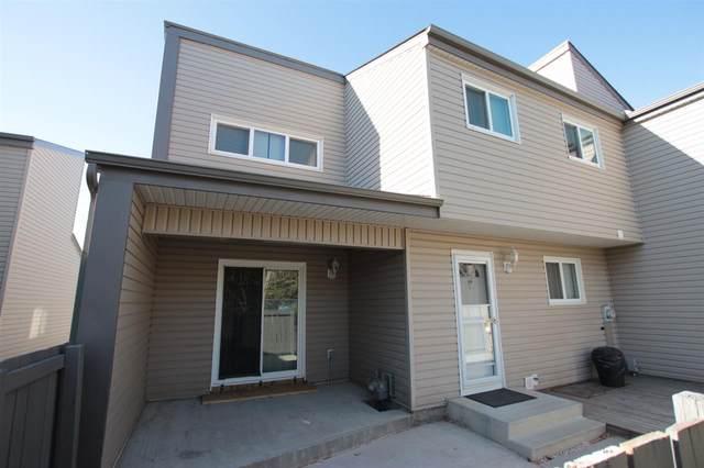 1698 Lakewood Road S, Edmonton, AB T6K 3H5 (#E4216318) :: The Foundry Real Estate Company