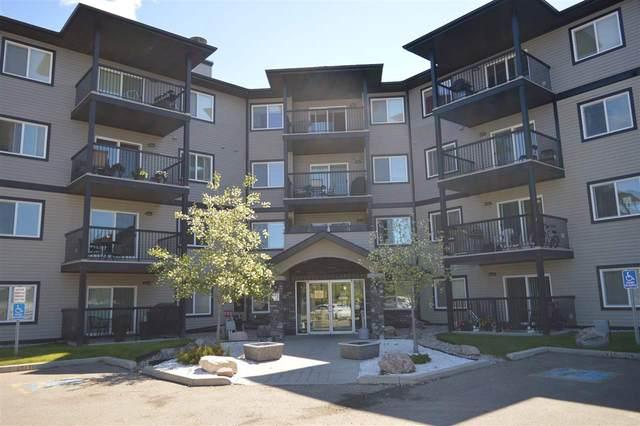 106 5951 165 Avenue, Edmonton, AB T6J 7H3 (#E4216323) :: Initia Real Estate