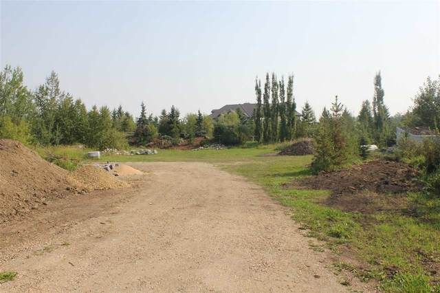21 Barry Hill Estates, Rural Strathcona County, AB T8L 4G8 (#E4216360) :: RE/MAX River City