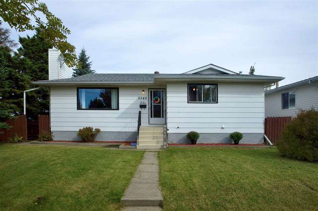 5340 52 Avenue, Mundare, AB T0B 3H0 (#E4216365) :: The Foundry Real Estate Company