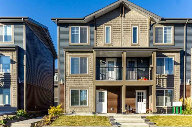 55 3025 151 Avenue, Edmonton, AB T5Y 3W4 (#E4216388) :: Initia Real Estate