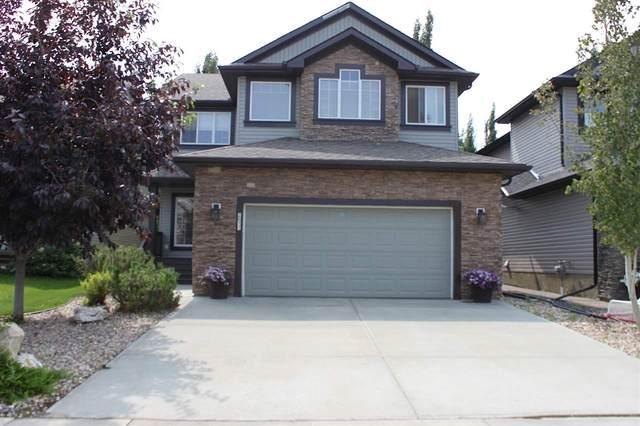 2611 Bowen Way, Edmonton, AB T6W 0E8 (#E4216395) :: The Foundry Real Estate Company