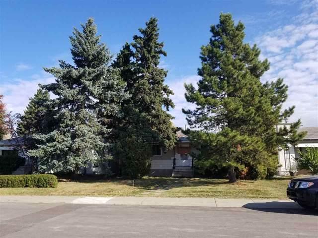 9111 155 Street, Edmonton, AB T5R 1W6 (#E4216408) :: Initia Real Estate