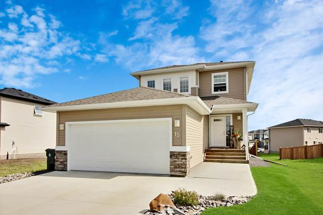 15 Hull Wynd, Spruce Grove, AB T7X 0X5 (#E4216464) :: Initia Real Estate