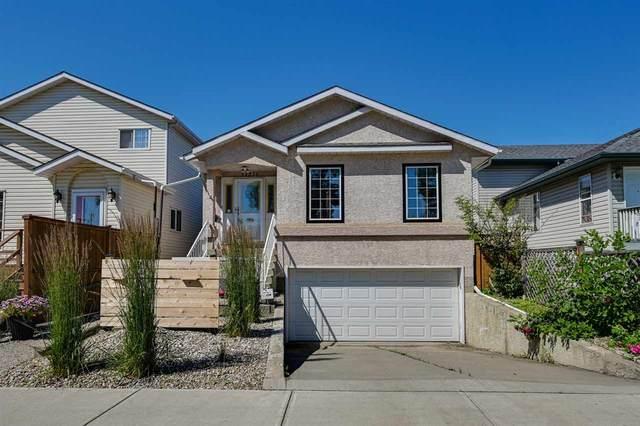 11216 79 Street, Edmonton, AB T5B 2J7 (#E4216466) :: The Foundry Real Estate Company