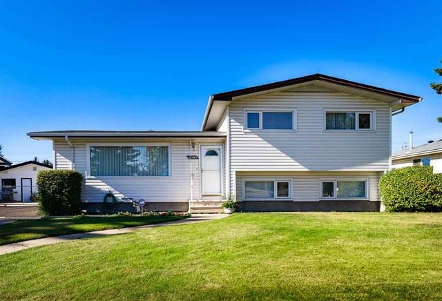 12908 95 Street, Edmonton, AB T5E 3Y1 (#E4216467) :: Initia Real Estate