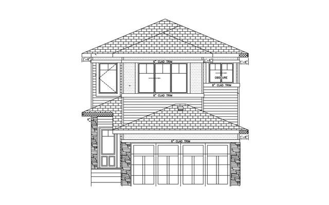 3747 Cherry Loop, Edmonton, AB T6X 1A2 (#E4216469) :: Initia Real Estate