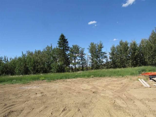 24 Sun Meadows Close, Stony Plain, AB T7Z 0K1 (#E4216480) :: The Foundry Real Estate Company
