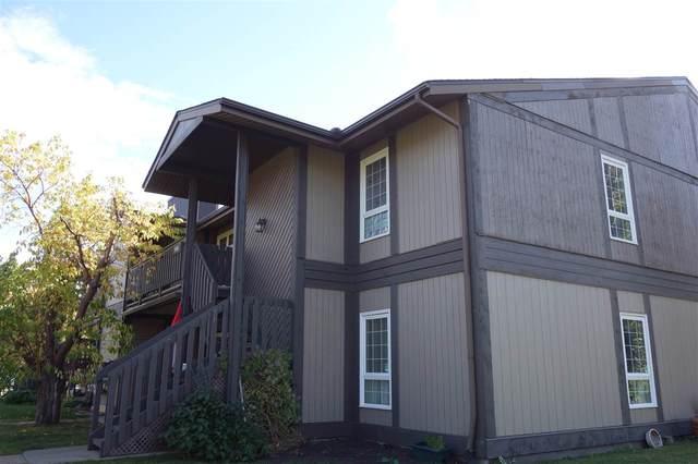 5816 172 Street, Edmonton, AB T6M 1B4 (#E4216493) :: The Foundry Real Estate Company