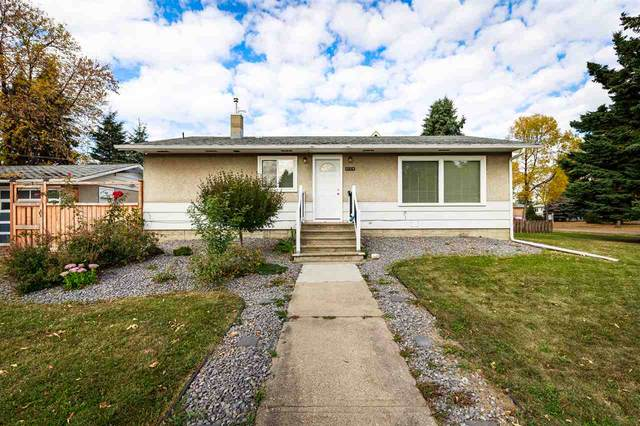 8104 124 Avenue NW, Edmonton, AB T5B 1C1 (#E4216518) :: The Foundry Real Estate Company
