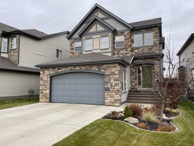 10 George Street, Spruce Grove, AB T7X 0M2 (#E4216555) :: Initia Real Estate