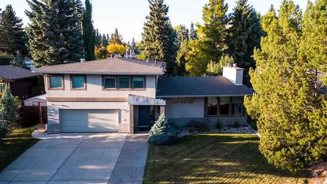 13808 91 Avenue, Edmonton, AB T5R 4X9 (#E4216566) :: Initia Real Estate