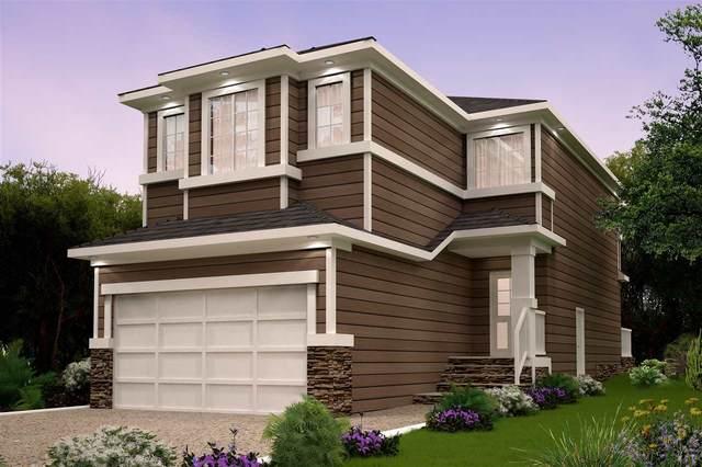 1166 Christie Vista, Edmonton, AB T6W 4S5 (#E4216605) :: Müve Team | RE/MAX Elite