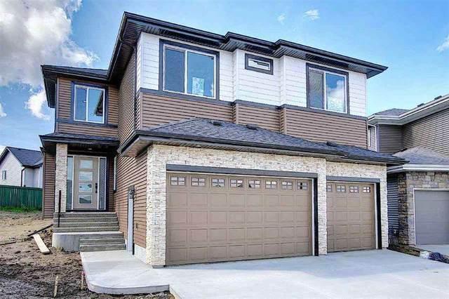9504 206 Street NW, Edmonton, AB T5T 4P1 (#E4216662) :: The Foundry Real Estate Company