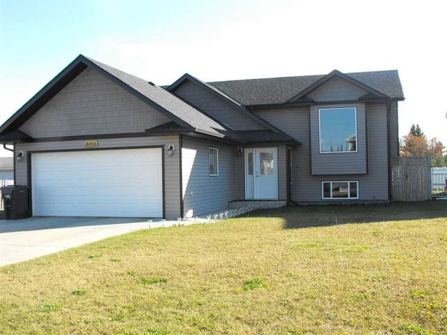 5153 58 Avenue, Elk Point, AB T0A 1A0 (#E4216679) :: The Foundry Real Estate Company