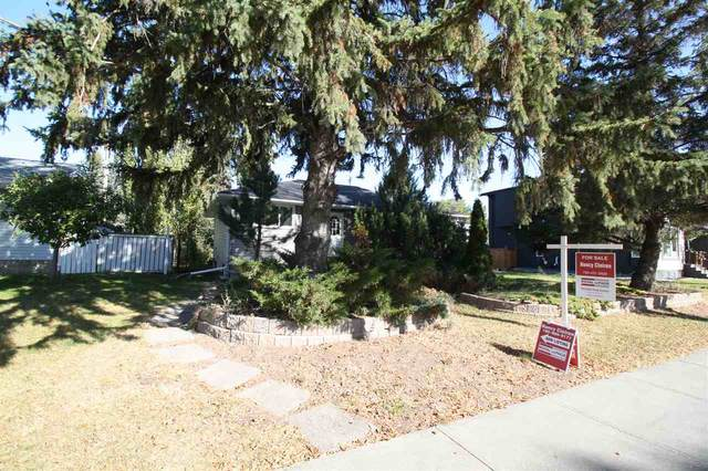 14728 91 Avenue, Edmonton, AB T5R 4Z1 (#E4216687) :: Initia Real Estate