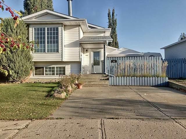 44 Westview Drive, Calmar, AB T0C 0V0 (#E4216697) :: The Foundry Real Estate Company