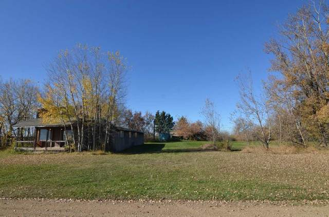 22002 Township Road 614, Rural Thorhild County, AB T0A 3J0 (#E4216717) :: The Foundry Real Estate Company